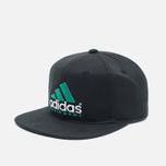 adidas Originals Reedition EQT Cap Black photo- 1