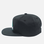 adidas Originals Reedition EQT Cap Black photo- 2
