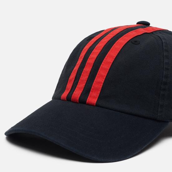 Кепка adidas Originals x 424 Overdye Black/Red