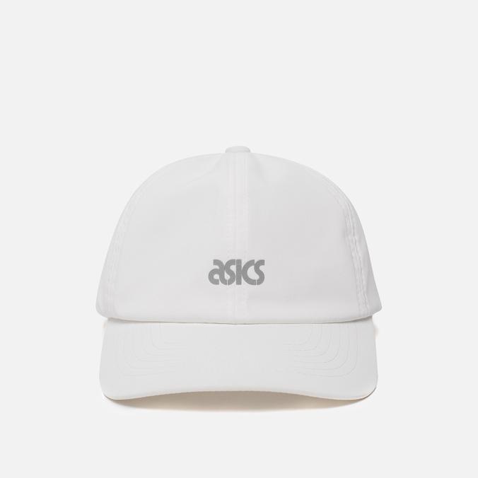 Кепка ASICS Reflective Tech Dad White