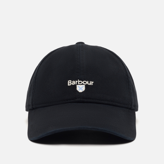 Кепка Barbour Cascade Sports Black