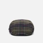 Кепка Barbour Classic Wool Tartan фото- 0