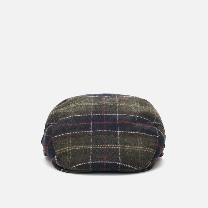Кепка Barbour Classic Wool Tartan