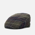Кепка Barbour Classic Wool Tartan фото- 1