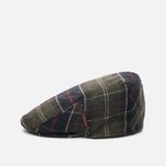 Кепка Barbour Classic Wool Tartan фото- 2