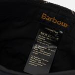 Кепка Barbour Classic Wool Tartan фото- 5