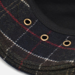 Кепка Barbour Classic Wool Tartan фото- 4
