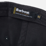 Мужская кепка Barbour International Flags Black фото- 6