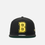 Кепка Billionaire Boys Club Bee Black фото- 0