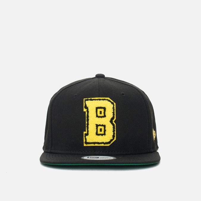 Кепка Billionaire Boys Club Bee Black