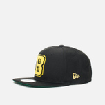 Кепка Billionaire Boys Club Bee Black фото- 1
