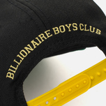 Кепка Billionaire Boys Club Bee Black фото- 4