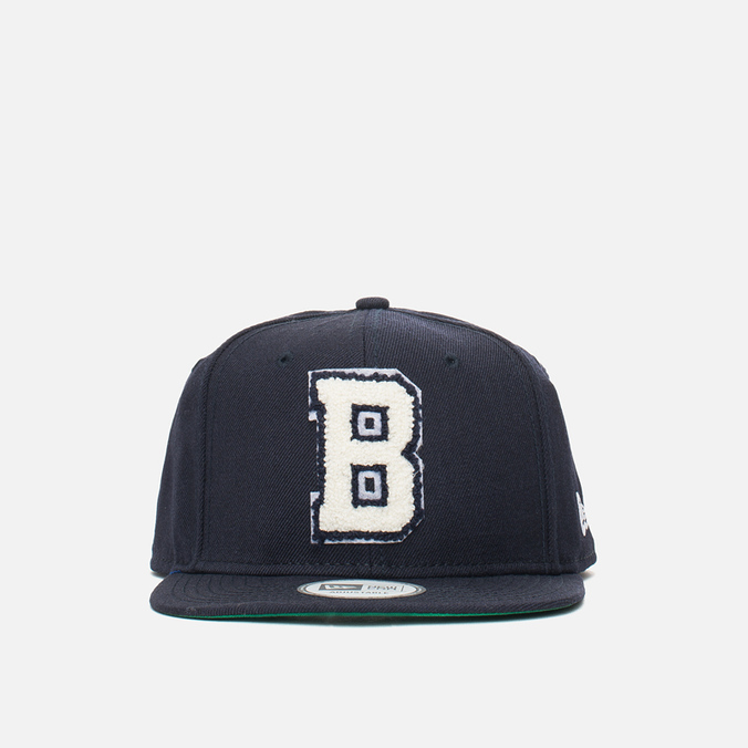 Кепка Billionaire Boys Club Bee Navy