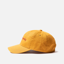 Кепка Billionaire Boys Club Embroidered Curve Visor Golden Yellow фото- 1