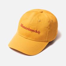 Кепка Billionaire Boys Club Embroidered Curve Visor Golden Yellow фото- 2