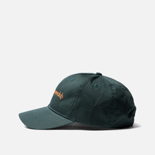Кепка Billionaire Boys Club Embroidered Curve Visor Green фото- 1
