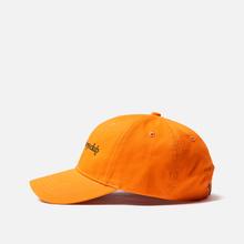 Кепка Billionaire Boys Club Embroidered Curve Visor Orange фото- 1