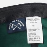 Кепка Bleu De Paname Classic Baseball Noir фото- 5