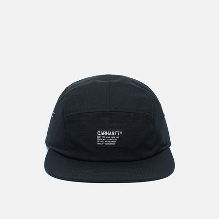 Кепка Carhartt WIP Hill Starter Black