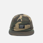 Carhartt WIP Hill Starter Сap Camo Laurel photo- 0