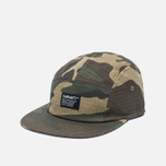 Carhartt WIP Hill Starter Сap Camo Laurel photo- 1