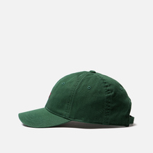 Кепка Carhartt WIP Madison Logo Chrome Green/Merlot фото- 1