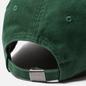 Кепка Carhartt WIP Madison Logo Chrome Green/Merlot фото - 3