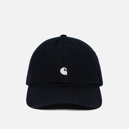 Кепка Carhartt WIP Madison Logo Dark Navy/Wax