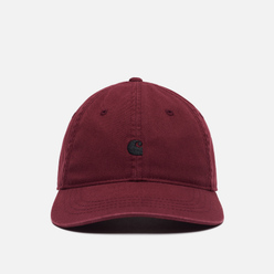 Кепка Carhartt WIP Madison Logo Shiraz/Wax