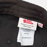 Детская кепка Fjallraven Helags Junior Dark Grey фото- 7