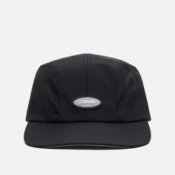 Кепка Dime Perforated Logo Black