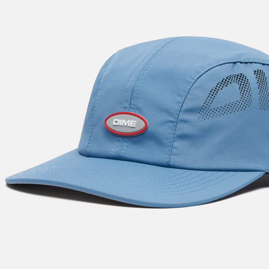 Кепка Dime Perforated Logo Blue