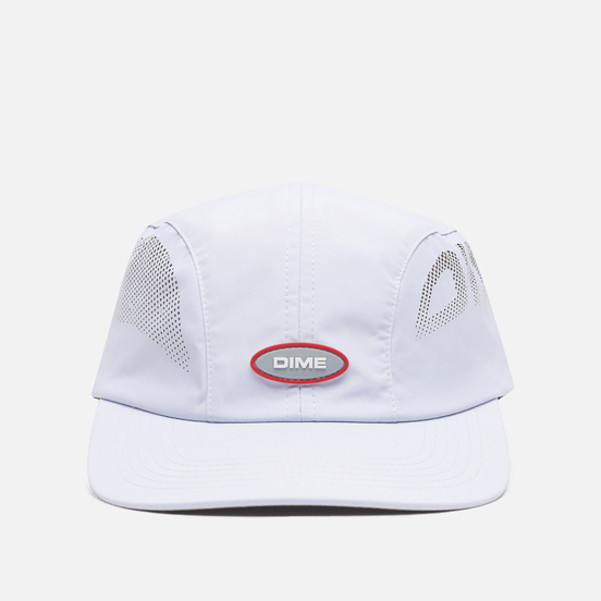 Кепка Dime Perforated Logo White
