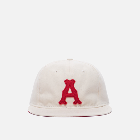Кепка Ebbets Field Flannels Amarilo Gold Sox 1961 Cotton Natural