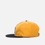Кепка Ebbets Field Flannels Mariano Tigres 1948 Wool Yellow фото- 2