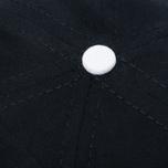 Ebbets Field Flannels New York City Lennon Cotton Cap Black photo- 3