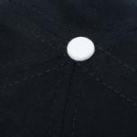 Кепка Ebbets Field Flannels New York City Lennon Cotton Black фото- 3