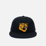 Ebbets Field Flannels Osaka Tigers 1965 Wool Cap Black photo- 0