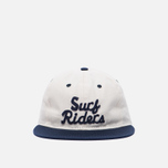Кепка Ebbets Field Flannels Surf Riders Calvary Cotton Navy/Creme фото- 0