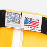 Кепка Ebbets Field Flannels US Naval Academy 1959 Wool Yellow/Navy фото- 5