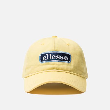 Кепка Ellesse Jallon Yellow