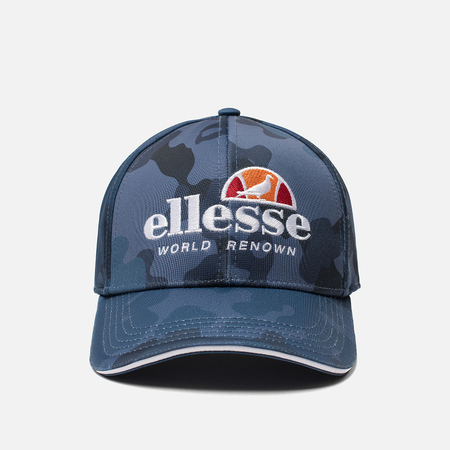 Кепка Ellesse x Staple Pigeon Fulton All Over Print