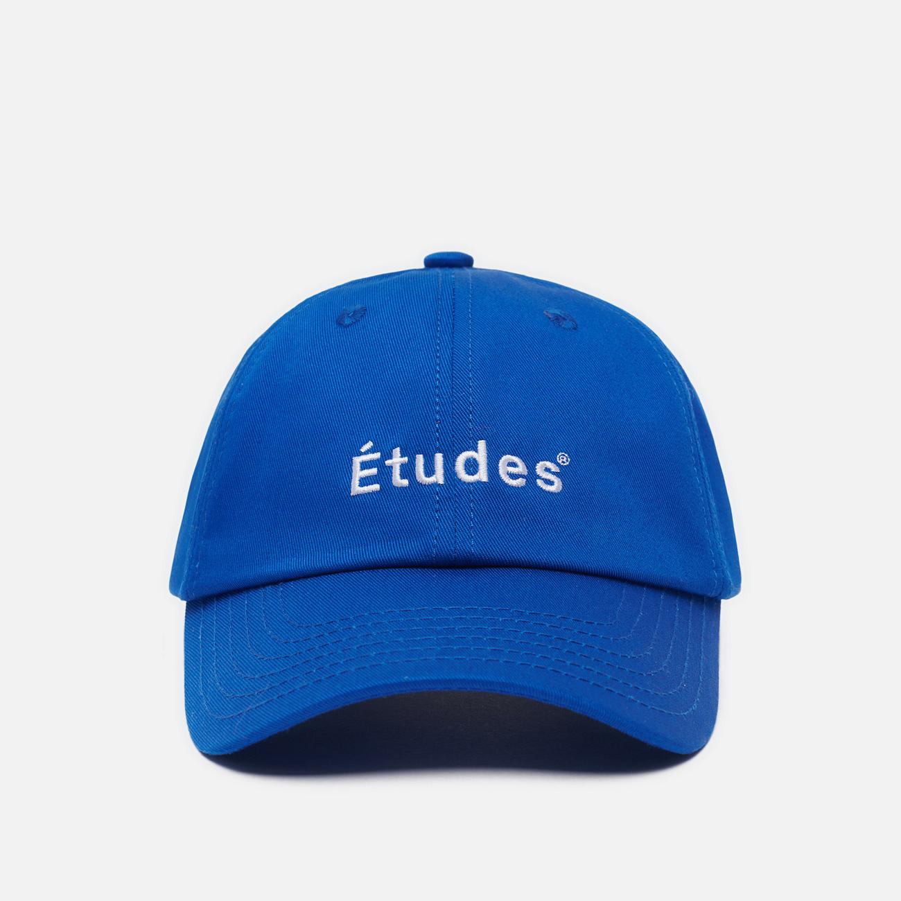 Кепка Etudes Booster Etudes Blue