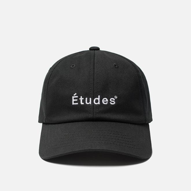 Кепка Etudes Tuff Etudes Black