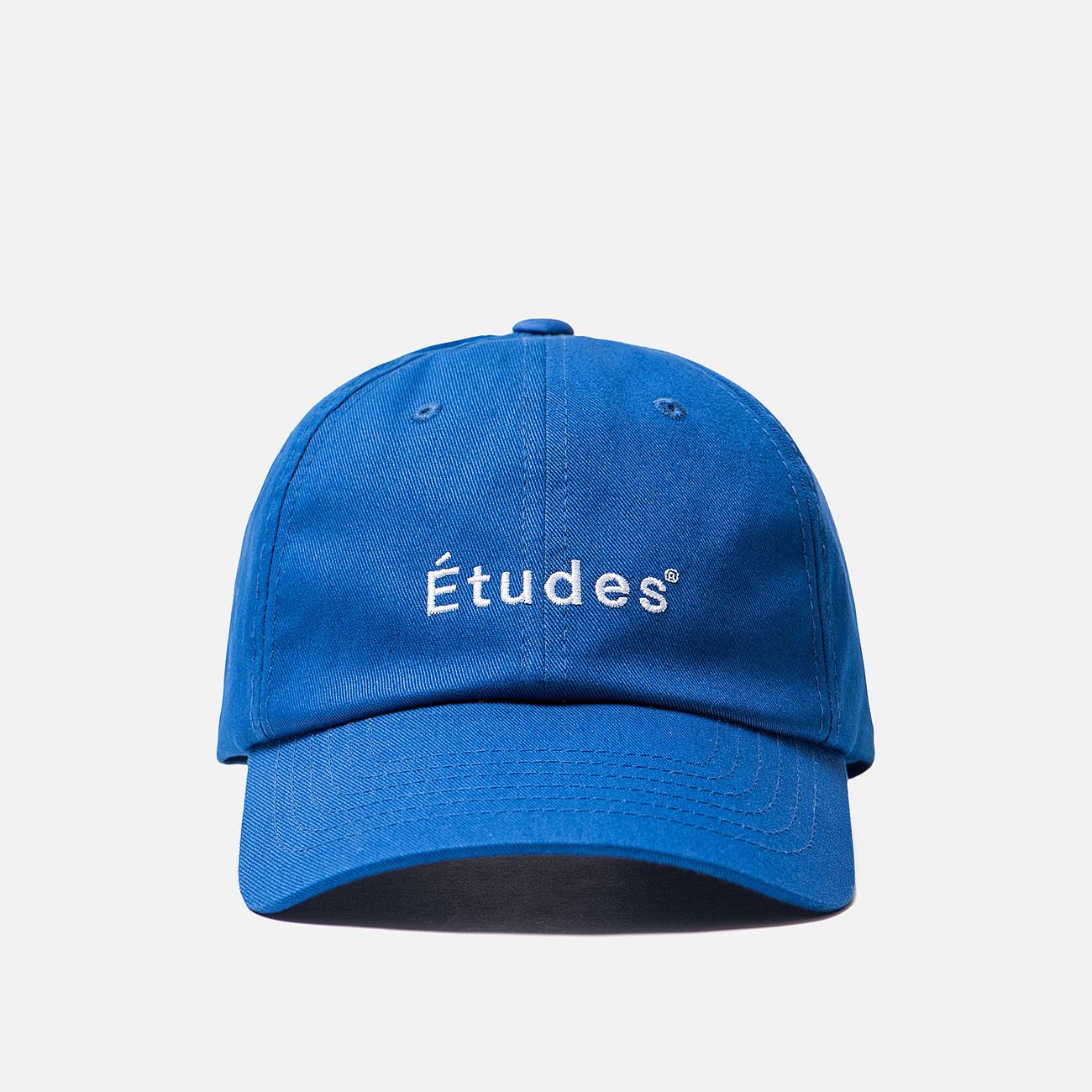 Кепка Etudes Tuff Etudes Blue
