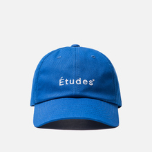 Кепка Etudes Tuff Etudes Blue фото- 0