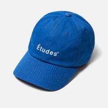 Кепка Etudes Tuff Etudes Blue фото- 2