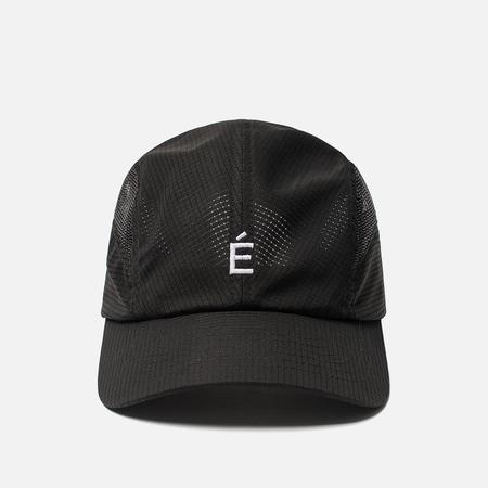 Кепка Etudes Zone Accent Black