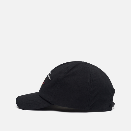 Кепка Fred Perry Archive Branding Black