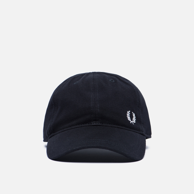 Кепка Fred Perry Classic Pique Black